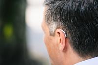 Hörgeräte aus der Apotheke, Drogerie oder vom Optiker: Ich bin 100% zufrieden